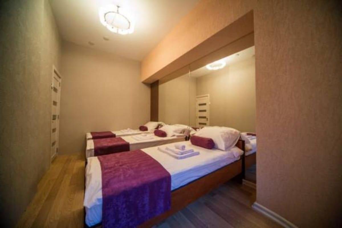 Hostel INN Hotel&Hostel, Baku, Azerbaijan