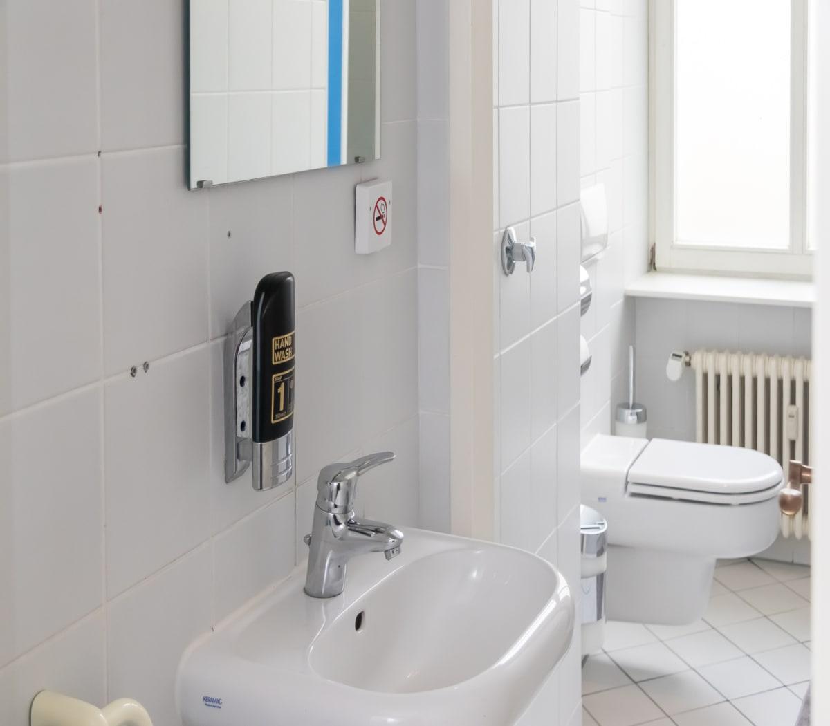 Pension Hostel StayComfort am Kurfürstendamm, Berlin, Germany