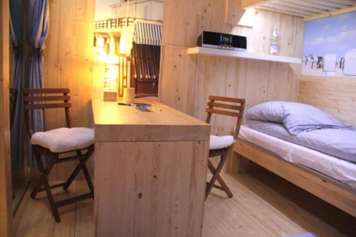 Easy Lodges Berlin in Berlin, Germany, Germany