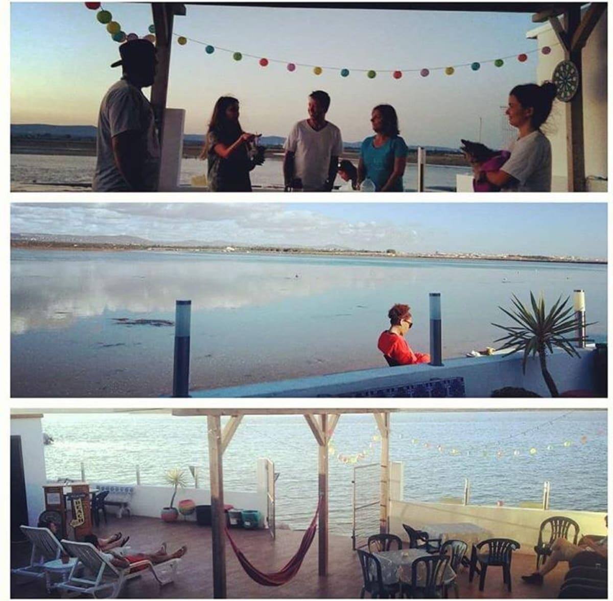 Faro Beach Life Hostel, Faro, Portugal hostel