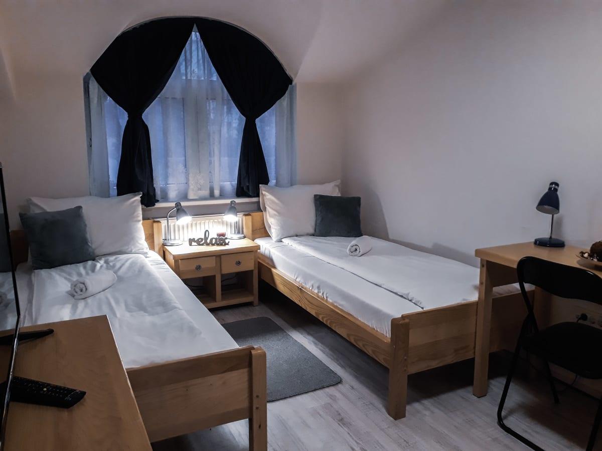 Bloom Inn, Nis, Serbia