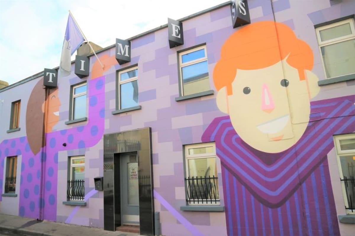 The Times Hostel, Ireland