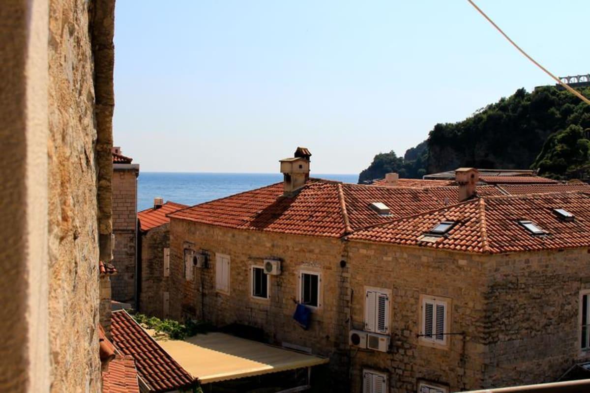 Freedom Hostel 2, Budva, Montenegro