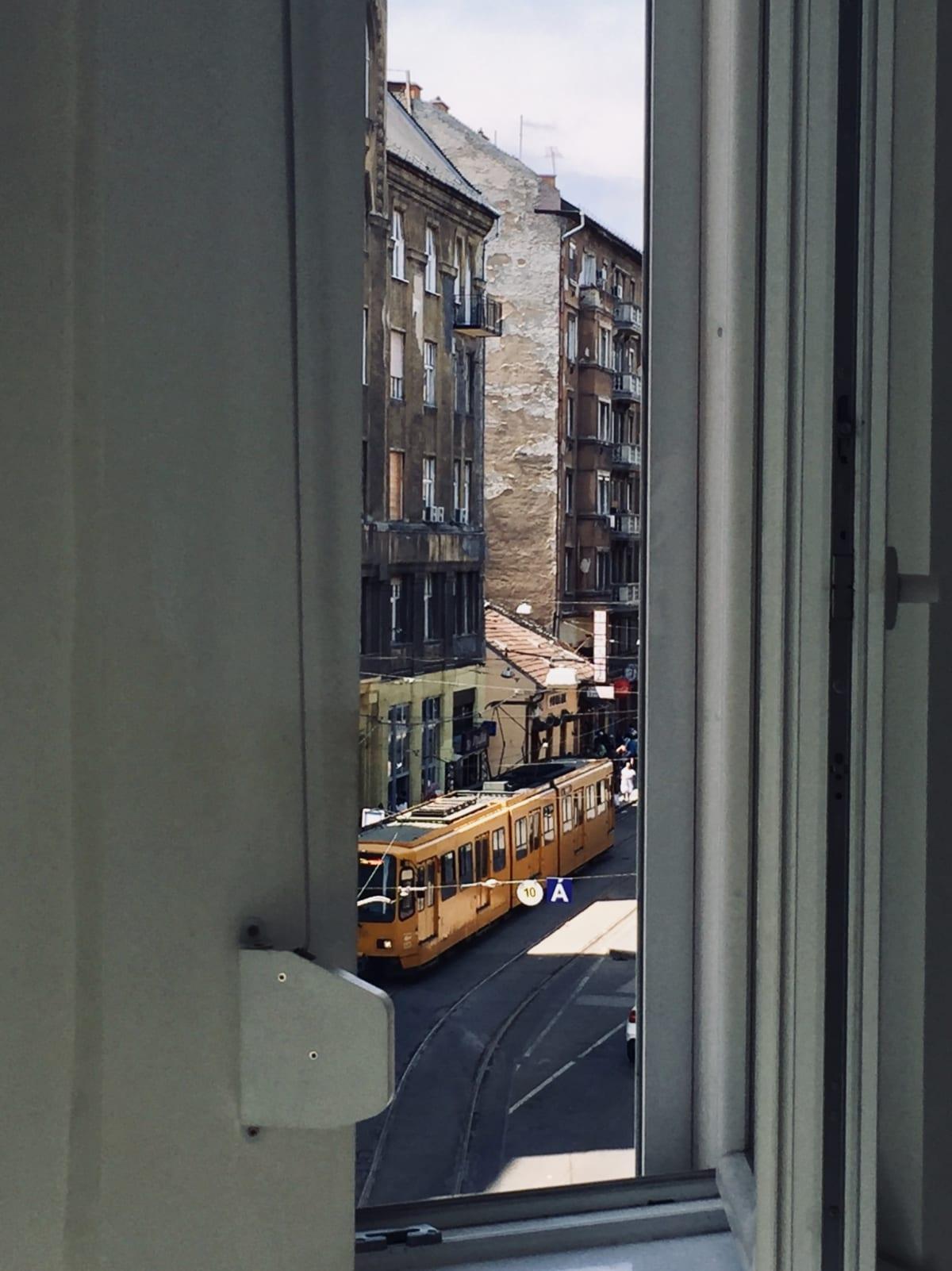 GrandBackpackers, Budapest, Hungary