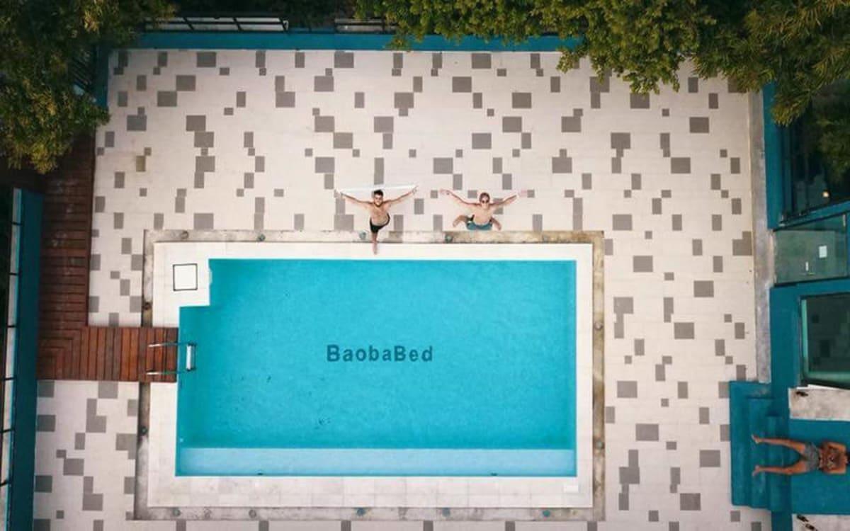 BaobaBed Hostel Bagan @Bagan May, Bagan, Myanmar hostel