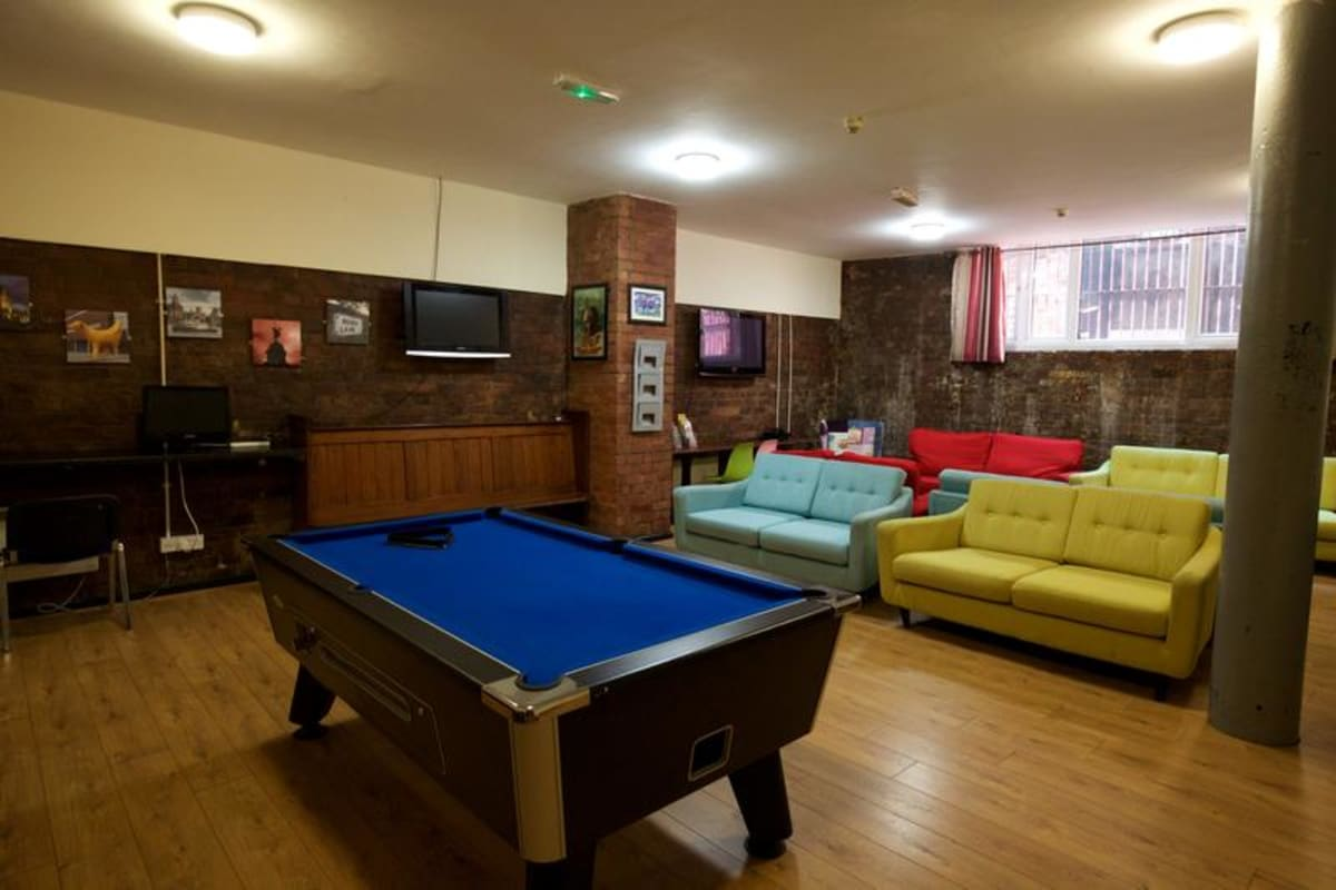 Liverpool International Inn, Liverpool, England