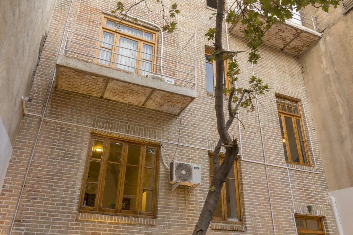 HI Tehran Hostel II, Tehran, Iran hostel