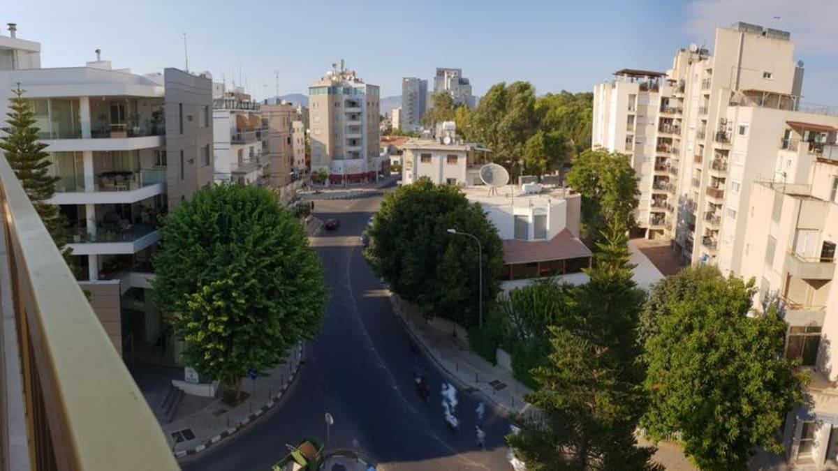 Nex Hostel, Nicosia, Cyprus
