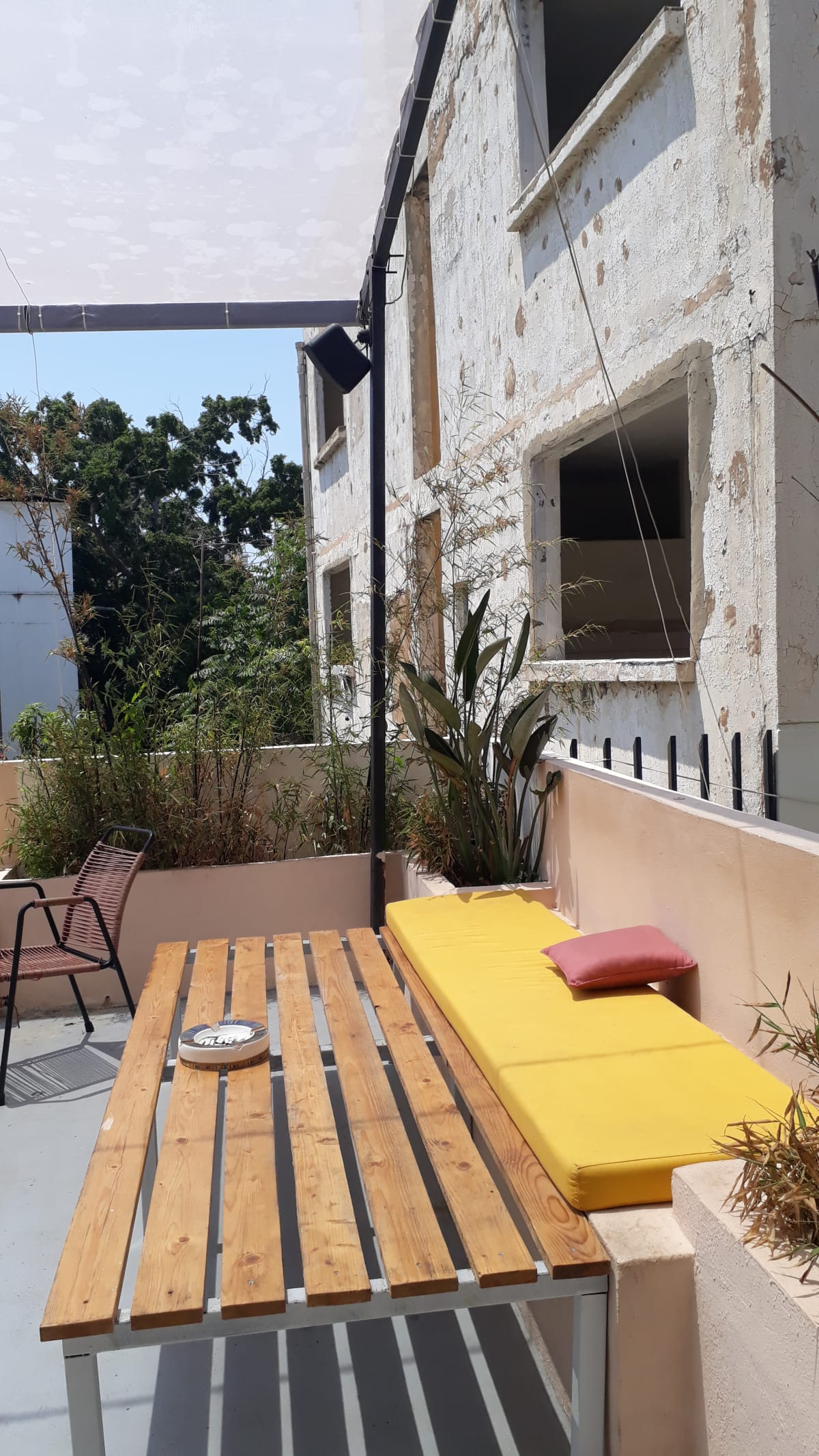 The Colony Beirut Hostel, Beirut, Lebanon