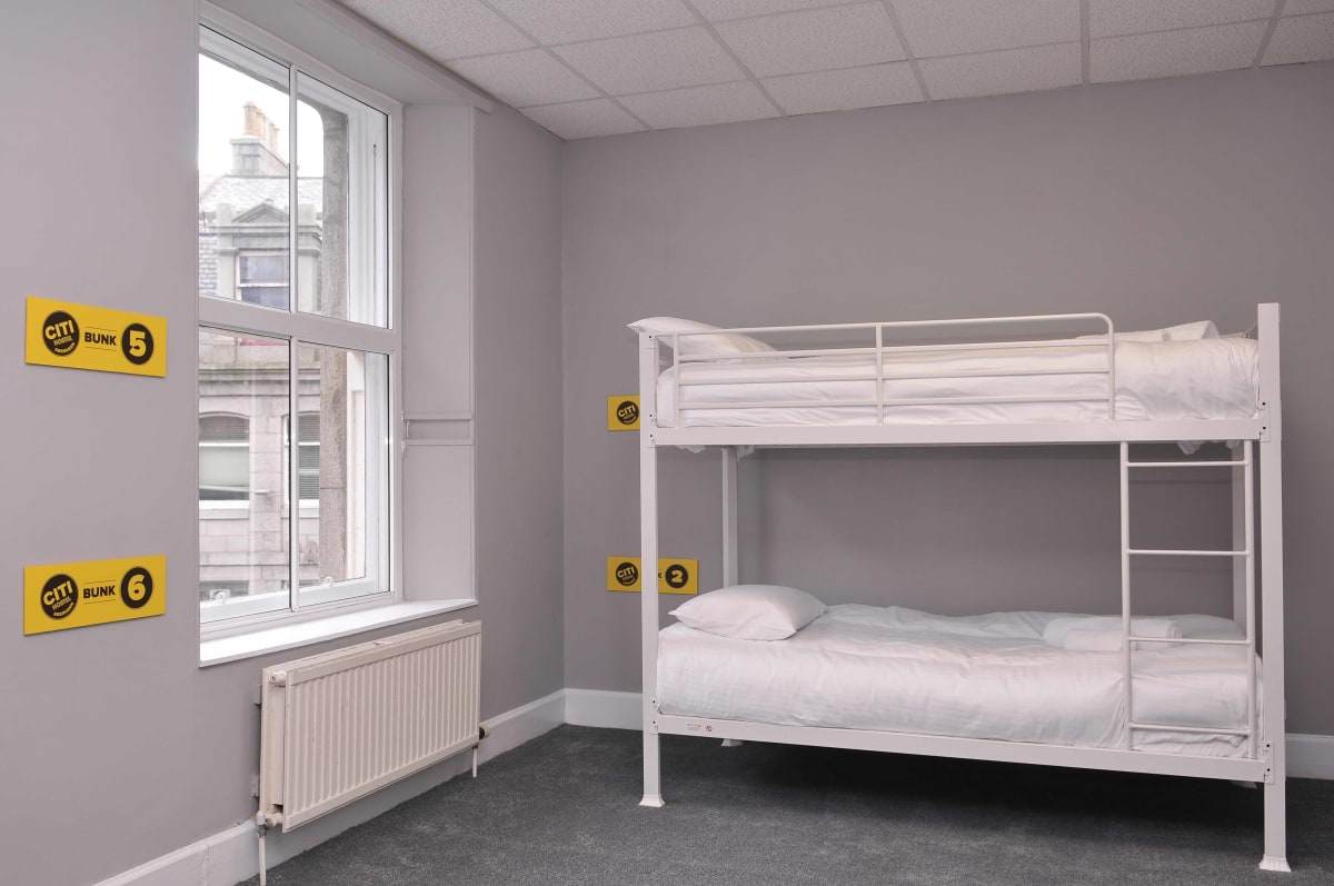Citi Hostel Aberdeen, Aberdeen, Scotland