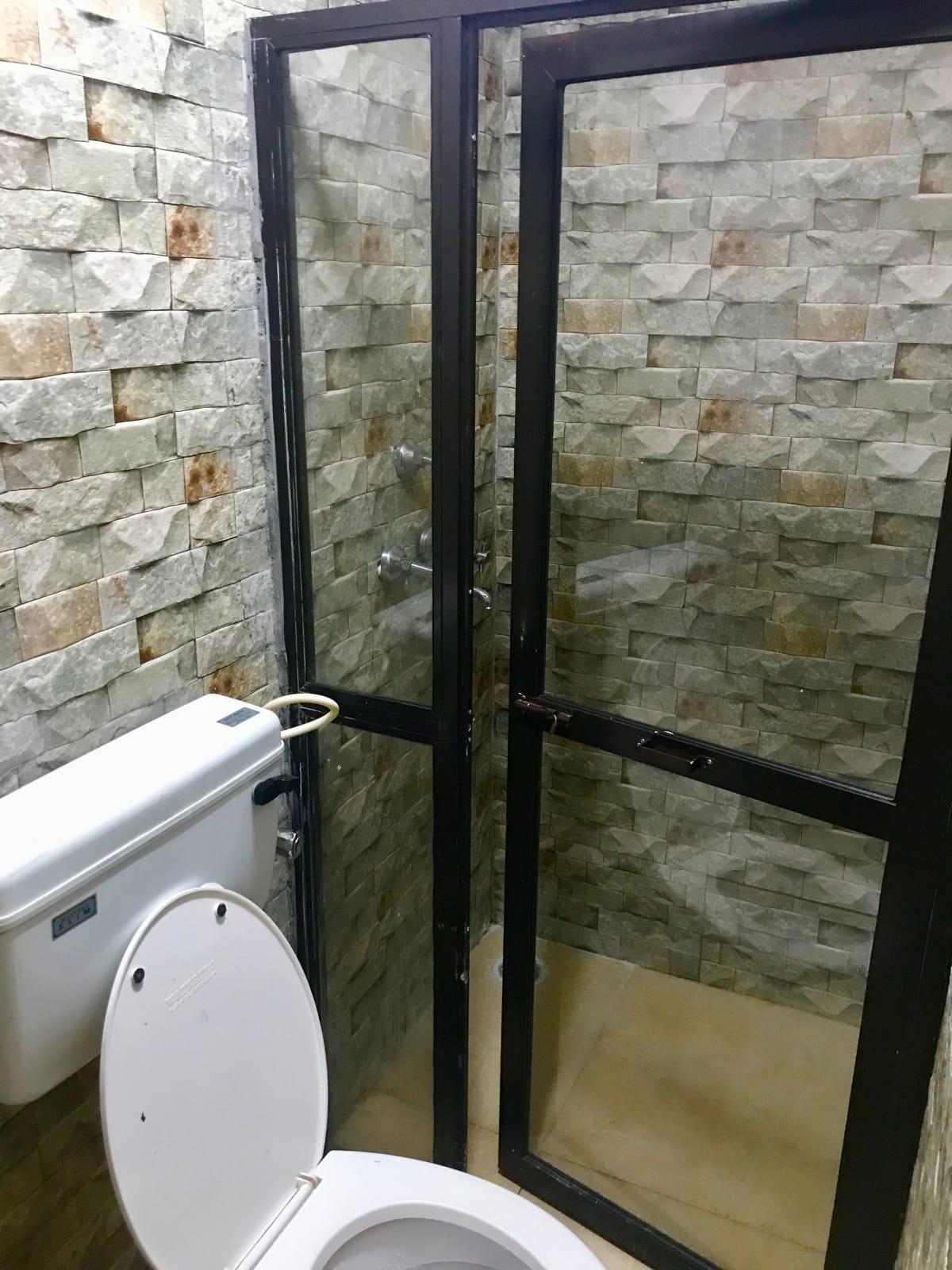 Bricks & Bamboo Hostel, Goa, India