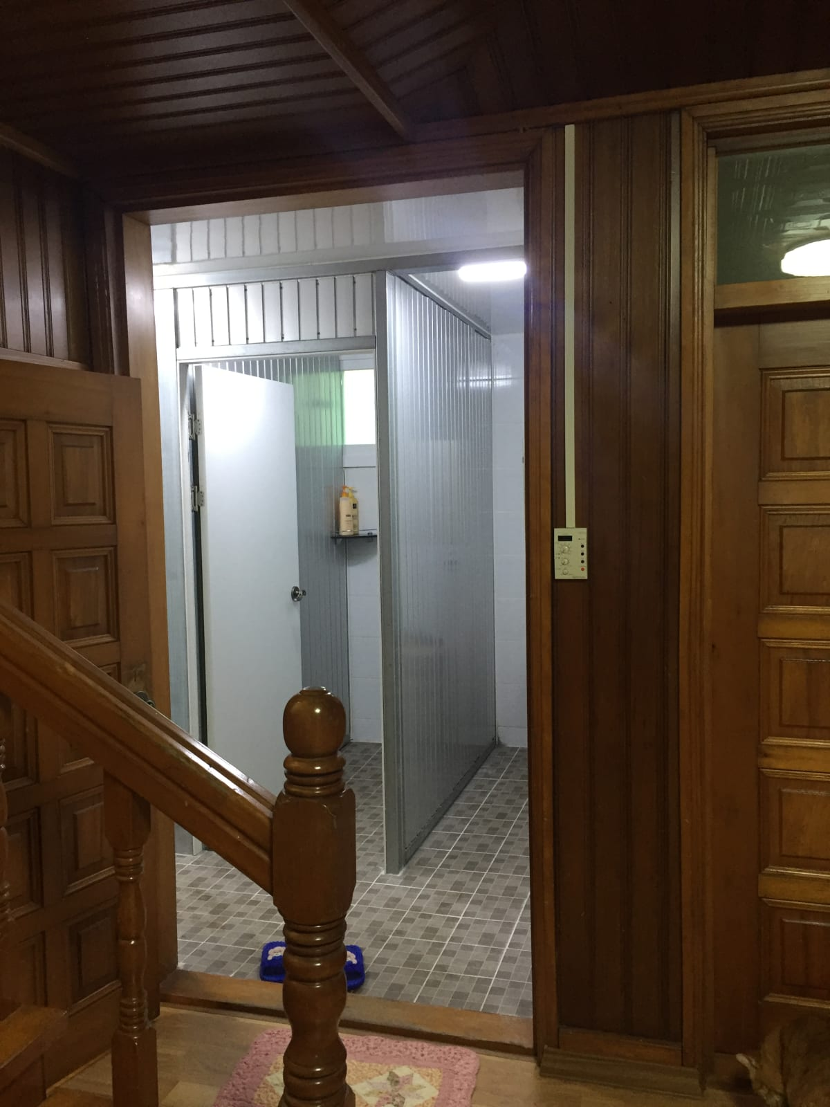 Jeju Guesthouse, Jeju Island, South Korea