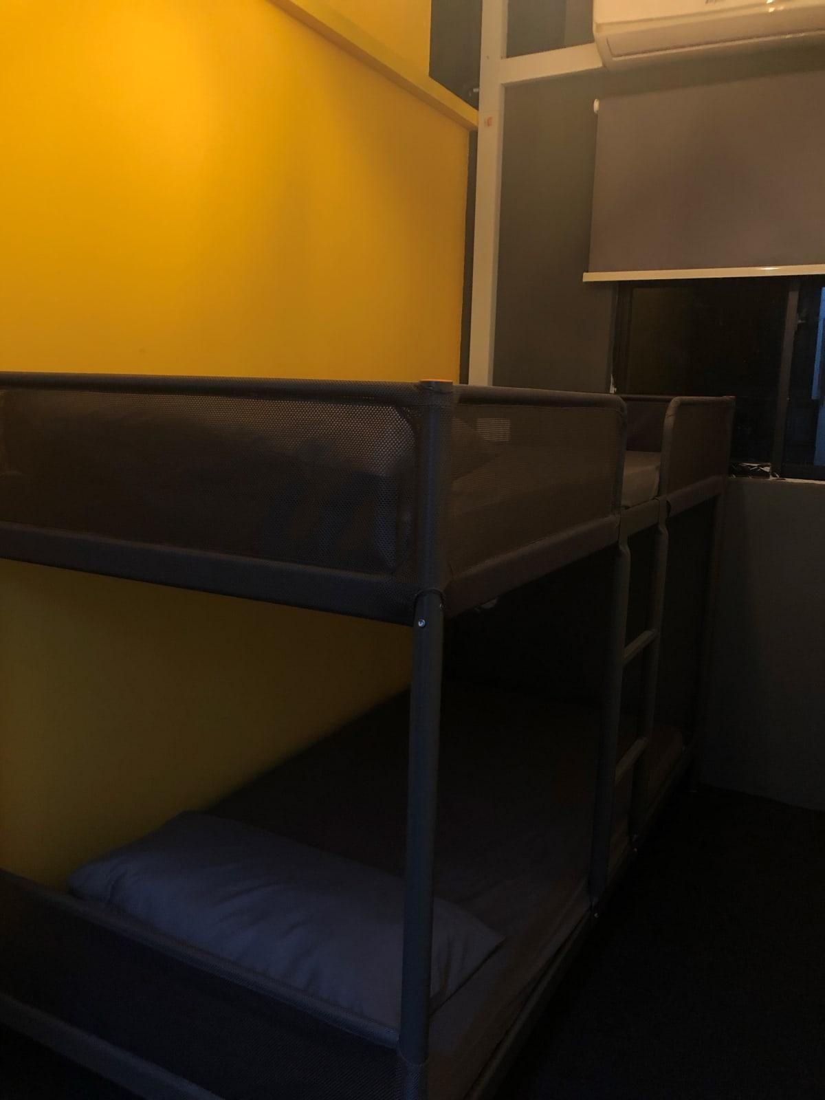 BWN Bed Station, Bandar Seri Begawan, Brunei hostel