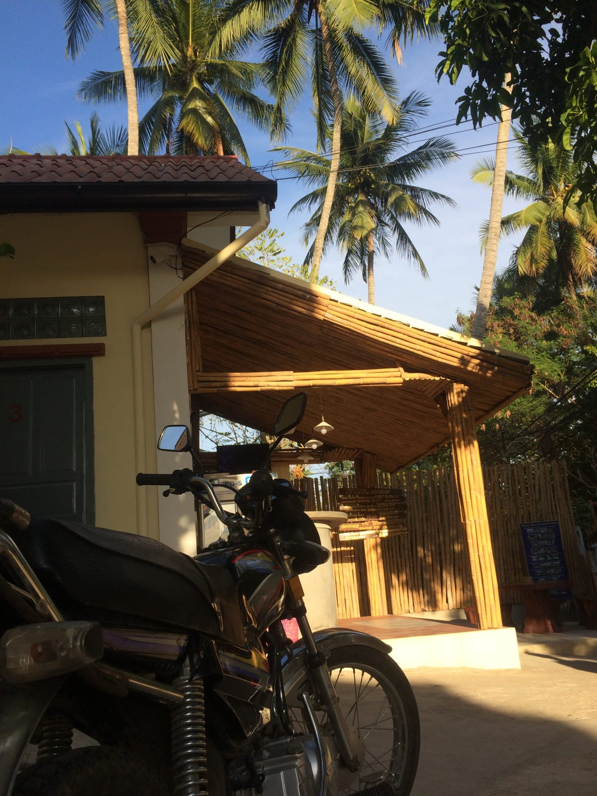 Smile Luang Prabang Hostel, Luang Prabang, Laos