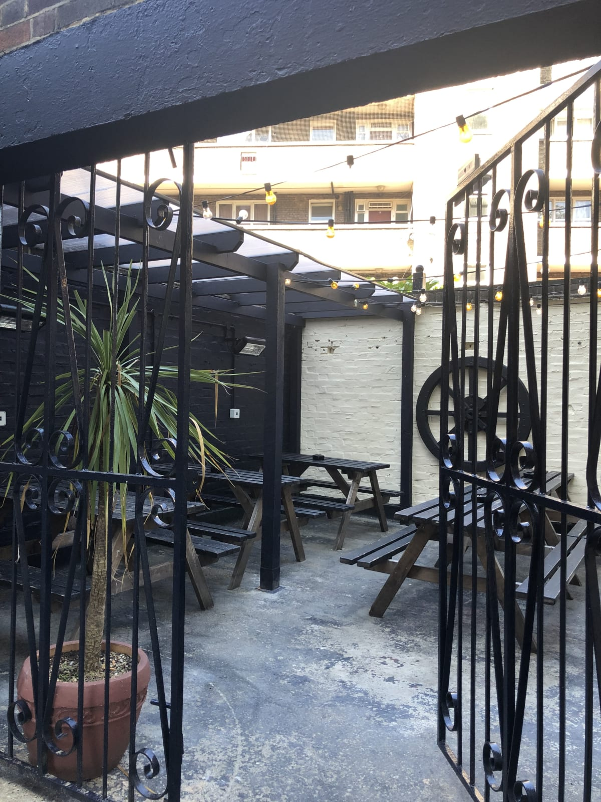 PubLove @ The Steam Engine, Waterloo, London, England