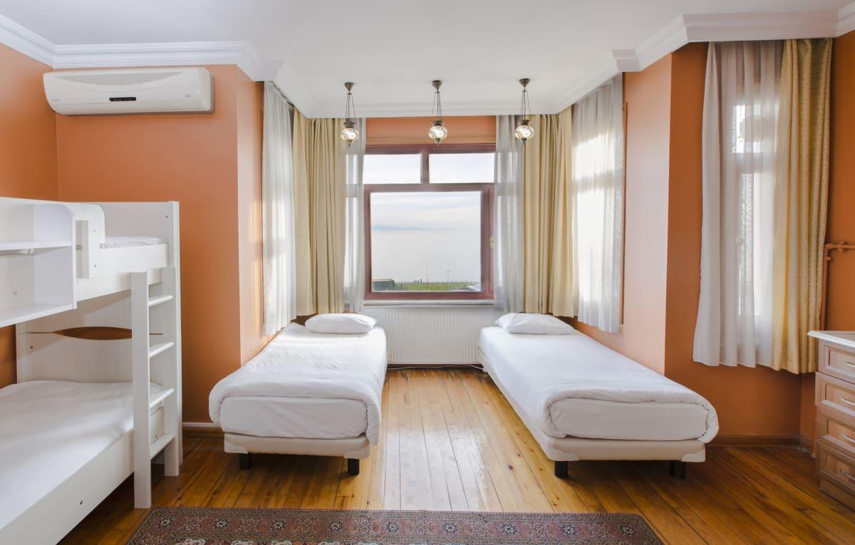 Bucoleon Hostel, Istanbul, Turkey