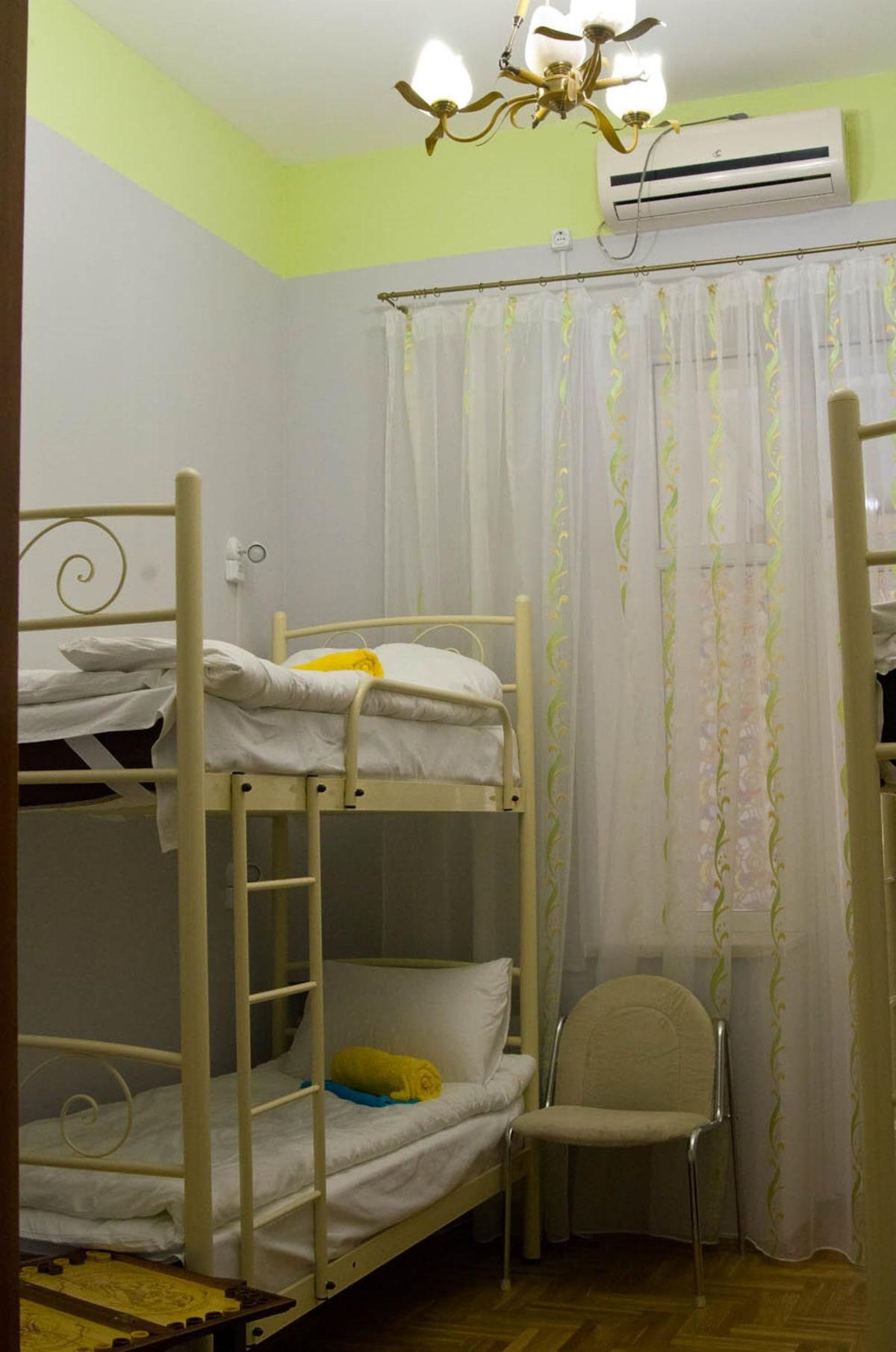 Hostel Olive, Kiev, Ukraine hostel