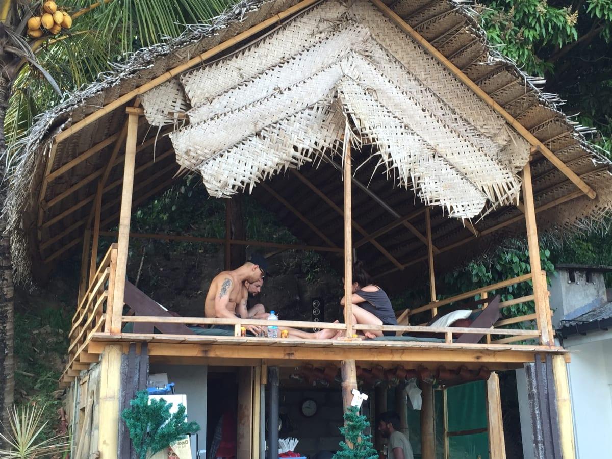 Deck on the Hills, Kandy, Sri Lanka