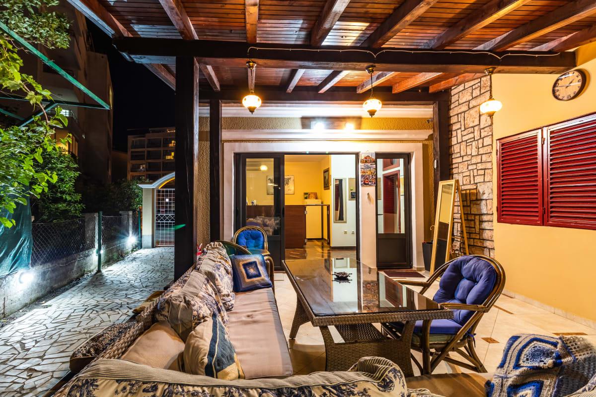 Hostel Budva, Budva, Montenegro
