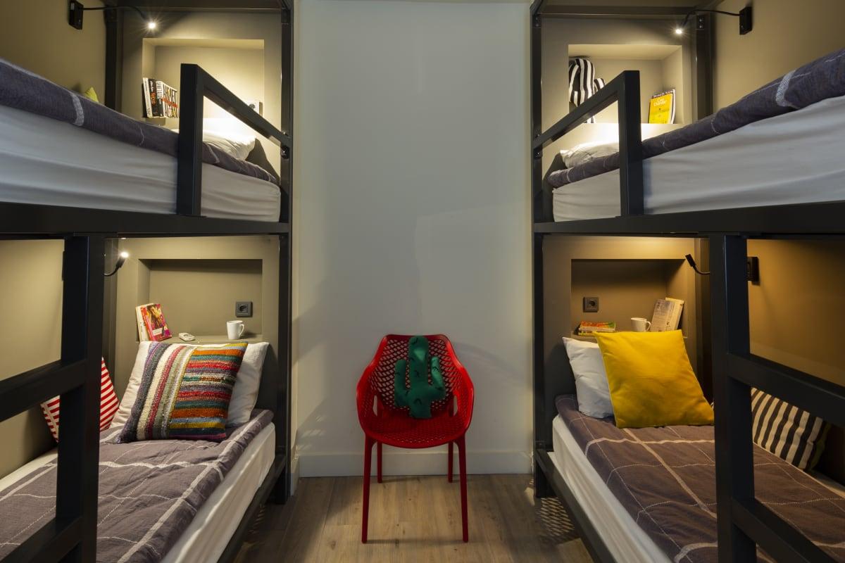 Moda Drei, Istanbul, Turkey hostel