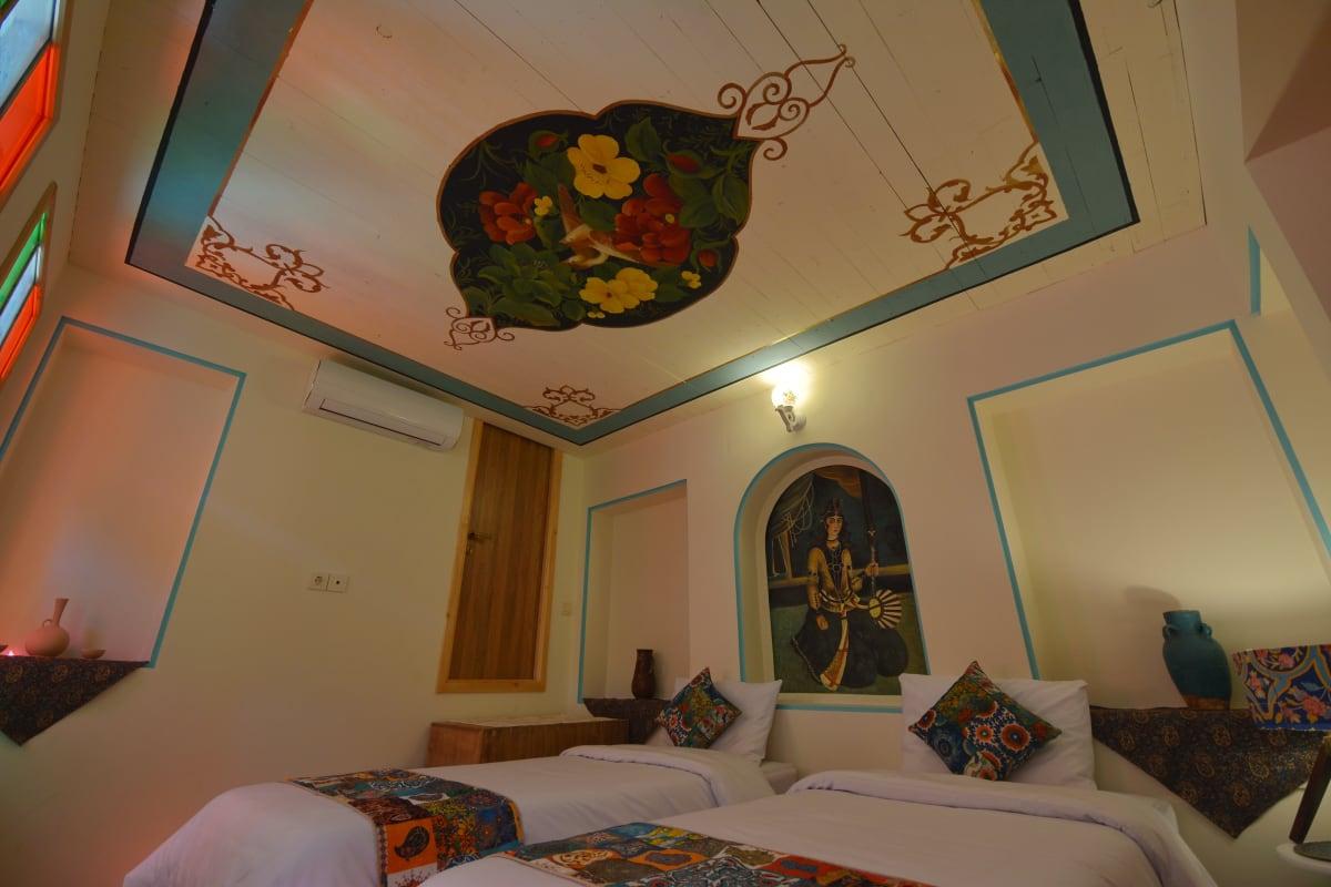 Homayouni Hostel, Shiraz, Iran
