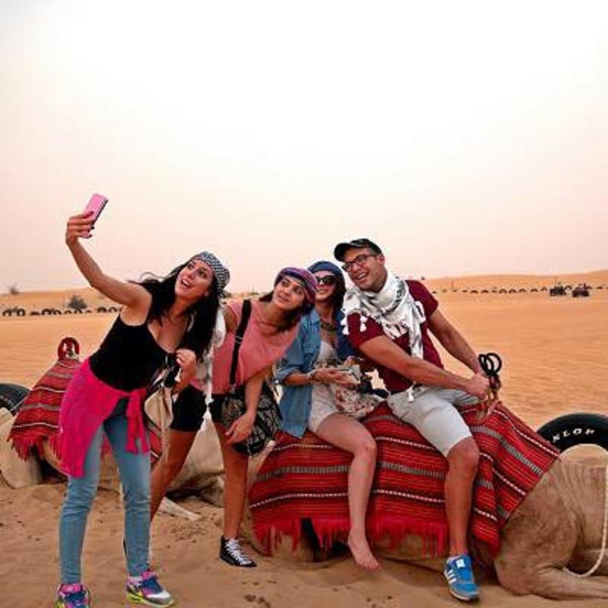 Travelers Stay, Dubai, United Arab Emirates hostel