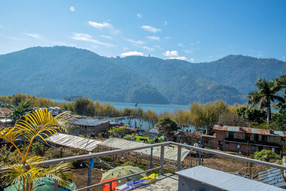Hostel Nepal, Pokhara, Nepal hostel