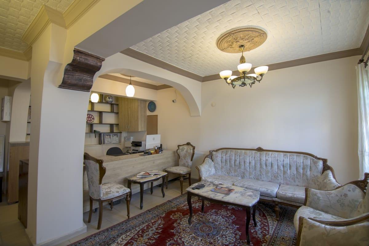 Kamelya Cave Hostel, Goreme, Turkey
