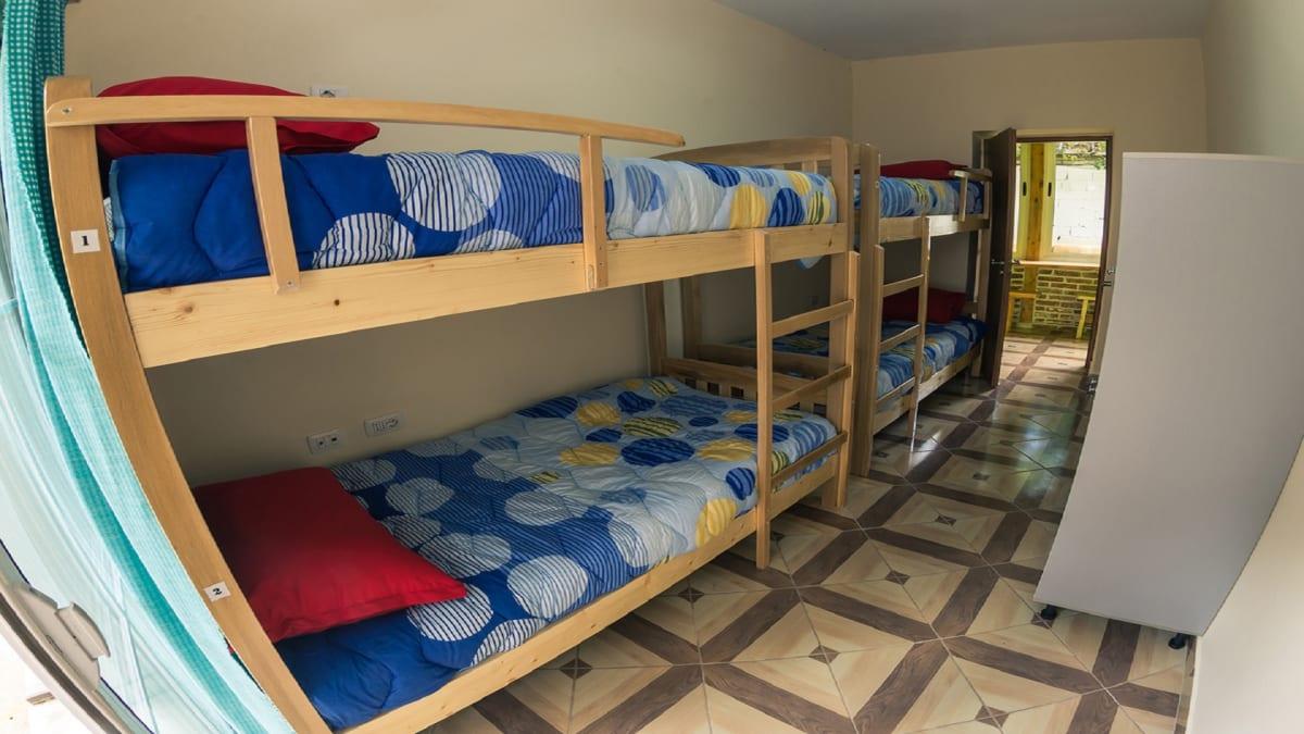 Sombra Hostel, Tirana, Albania hostel