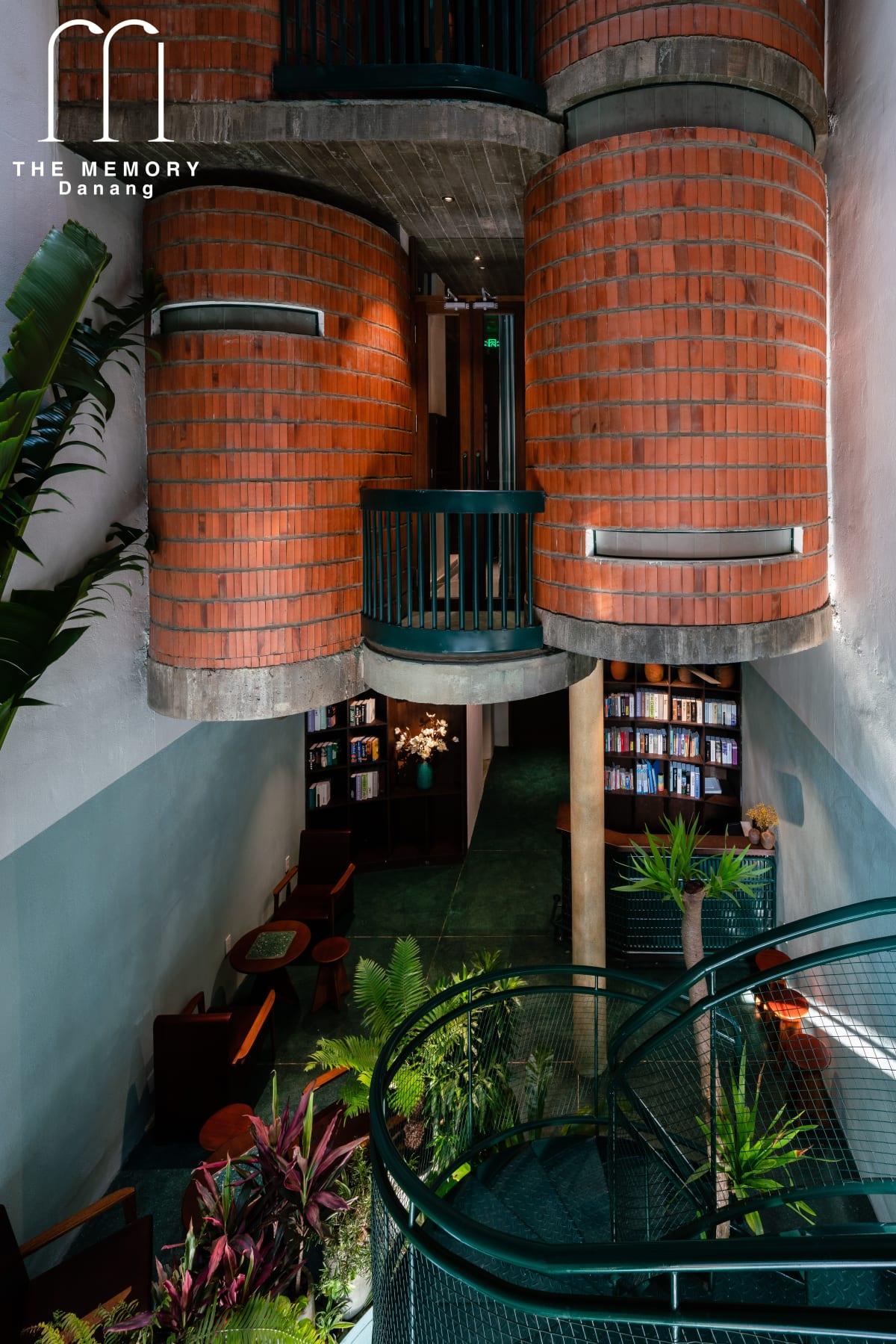 The Memory Hostel, Vietnam