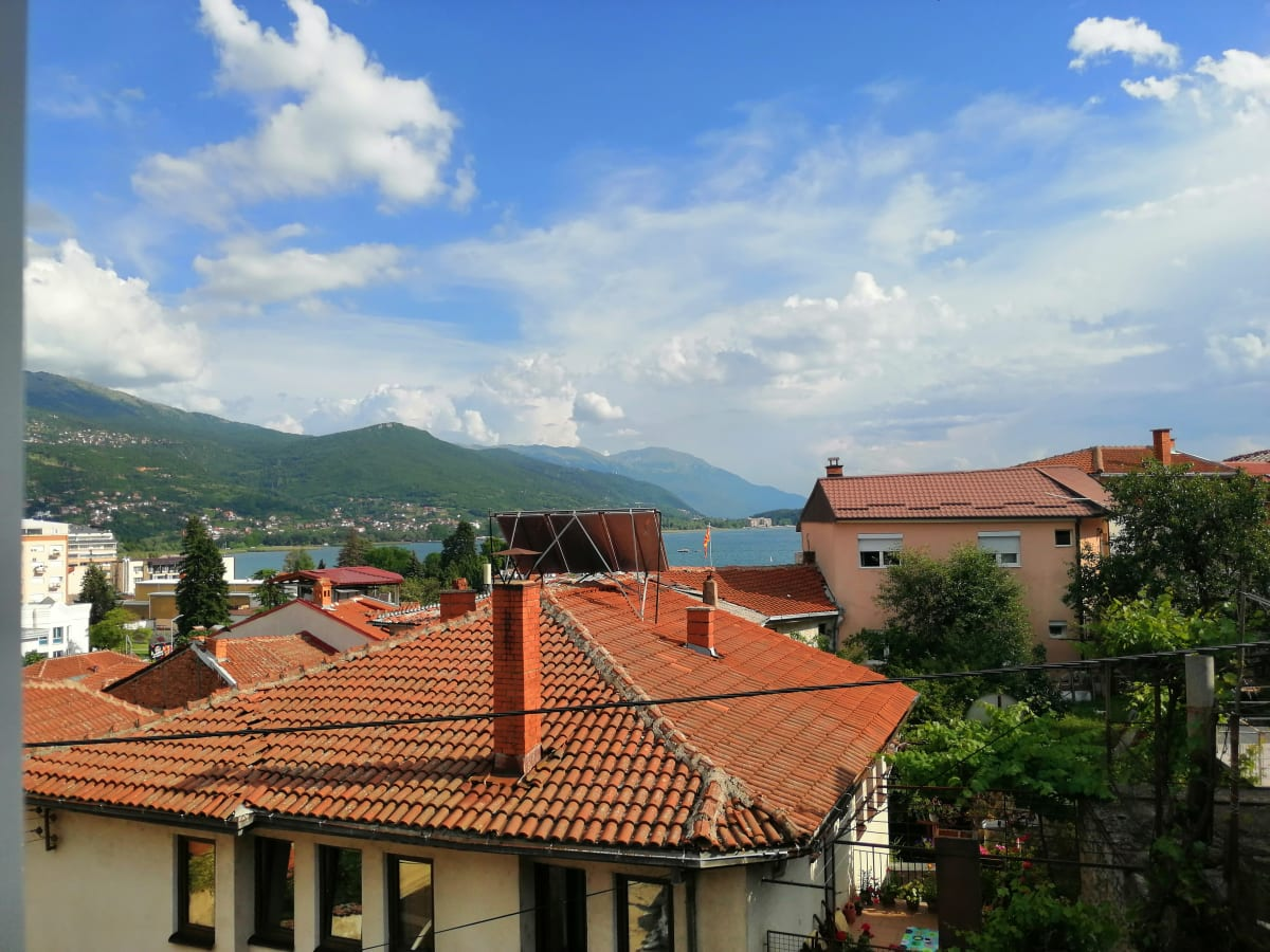 Old Town Hostel Ohrid, Ohrid, North Macedonia