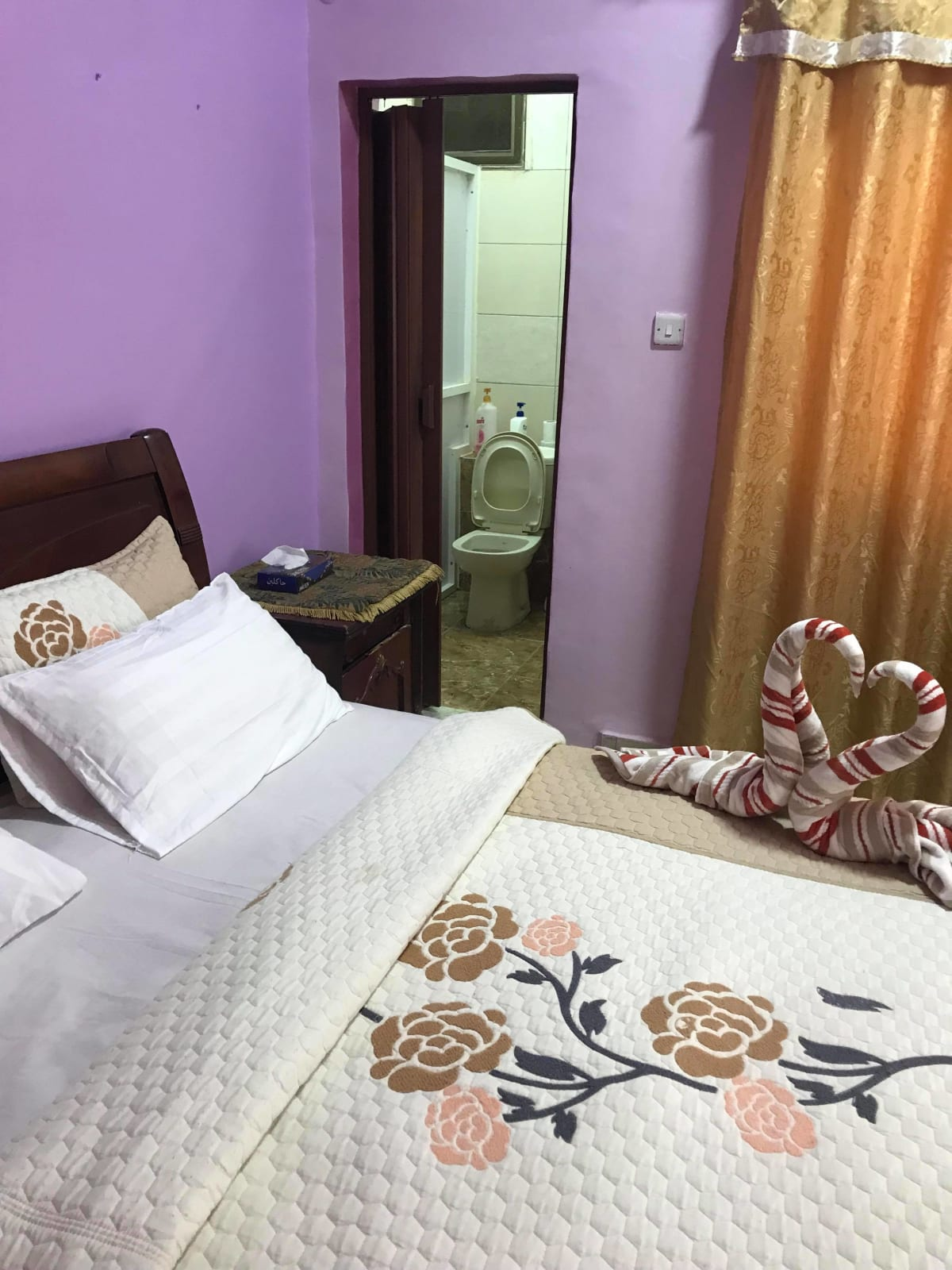 Al Amer Hostel, Aqaba, Jordan hostel