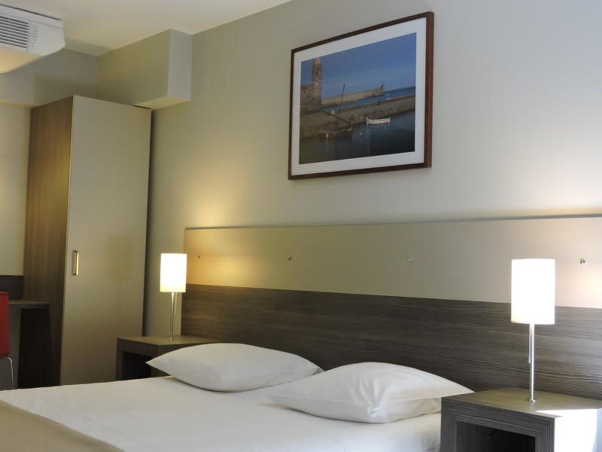 Hotel Prime in Montpellier, France, France hostel