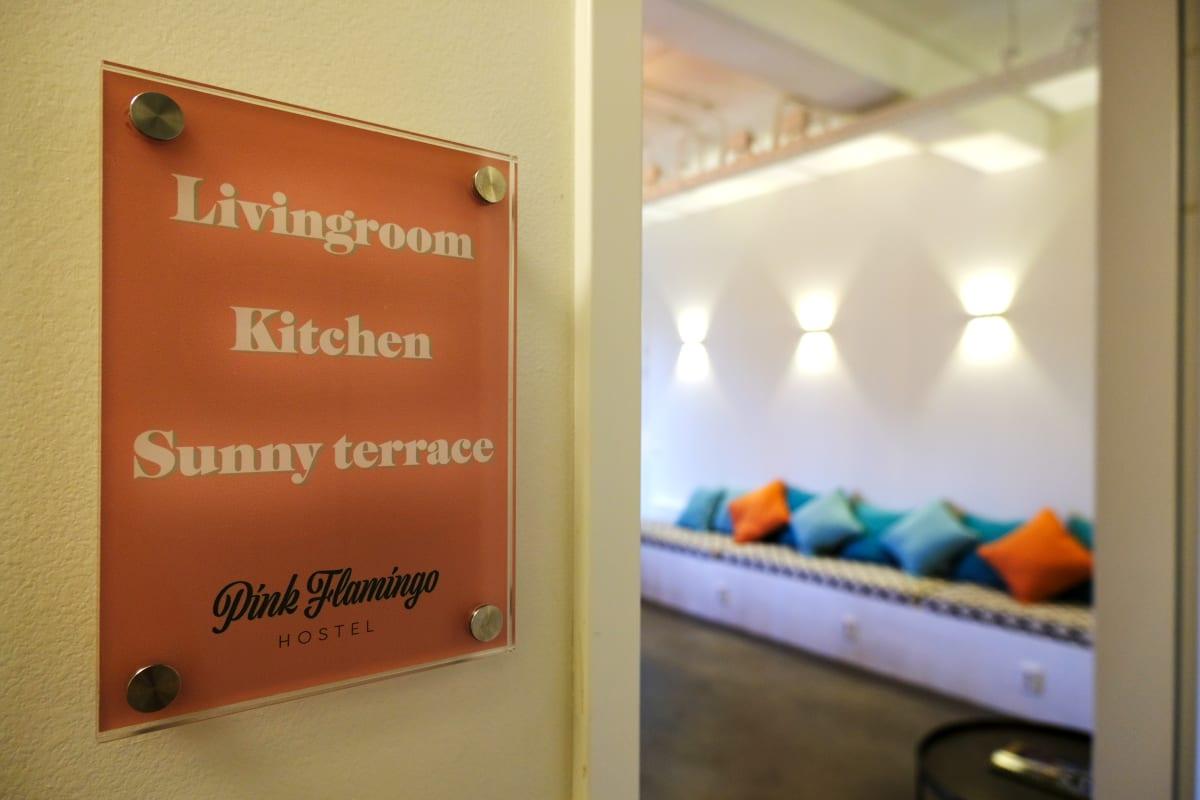 Pink Flamingo Hostel, The Hague, Netherlands