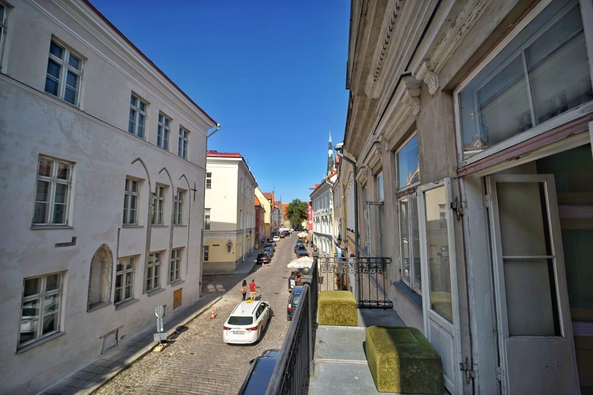 Lai 22 Hostel & Bar, Tallinn, Estonia