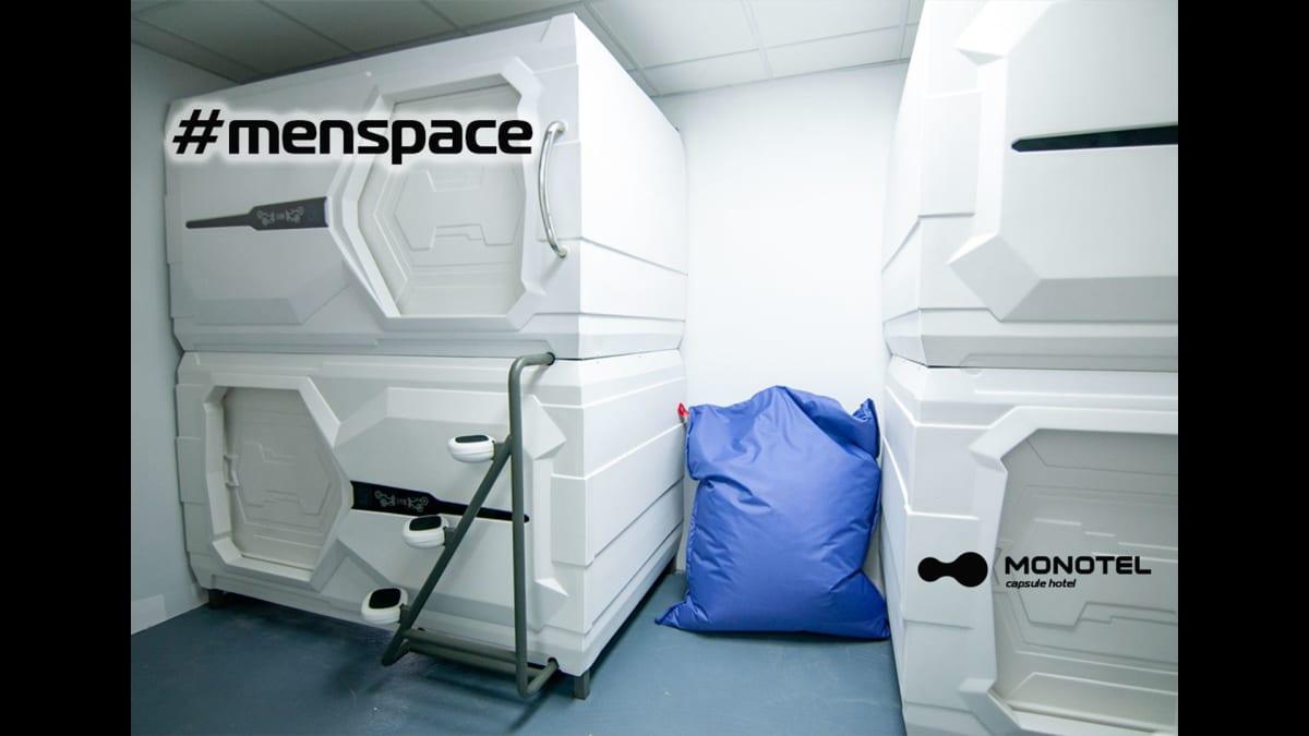 Monotel Space in Kiev, Ukraine, Ukraine