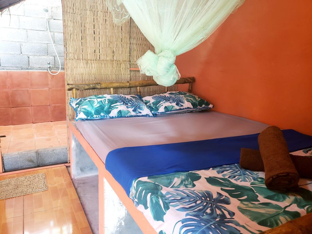 The Easy Panda Kampot, Kampot, Cambodia hostel