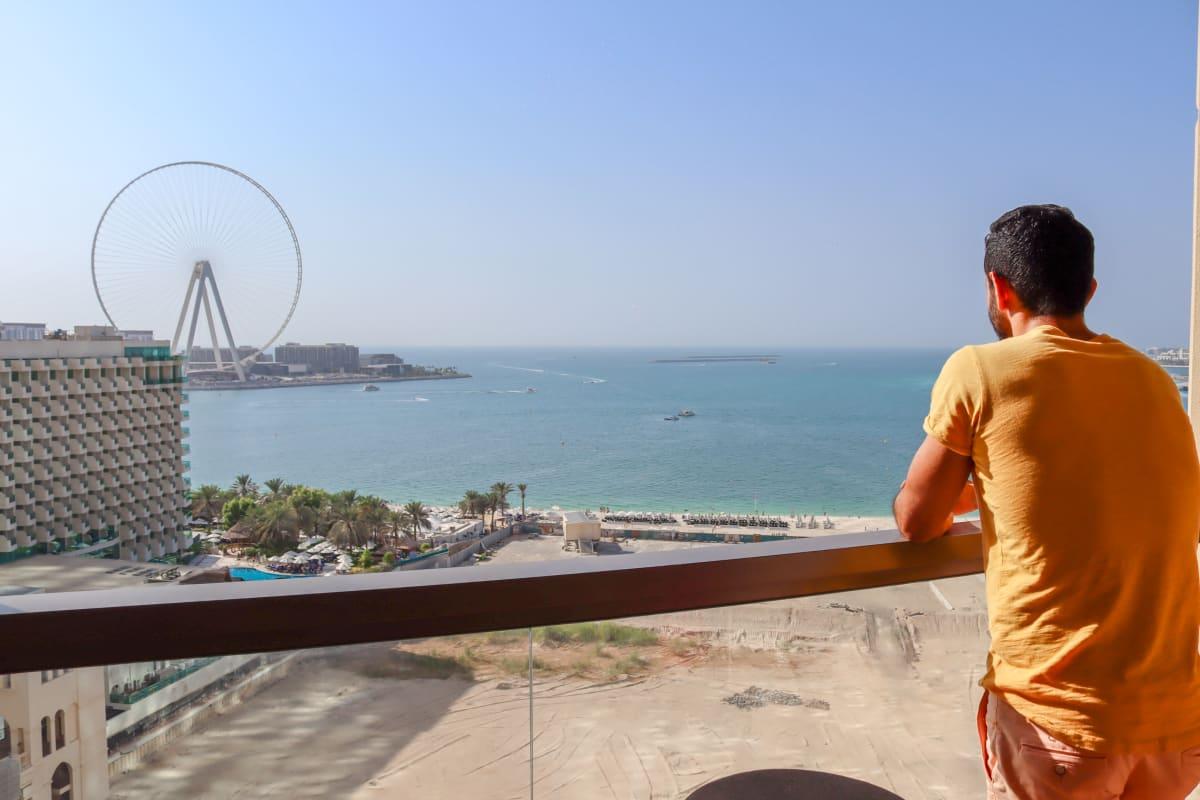 California Hostel Dubai Beach, Dubai, United Arab Emirates hostel