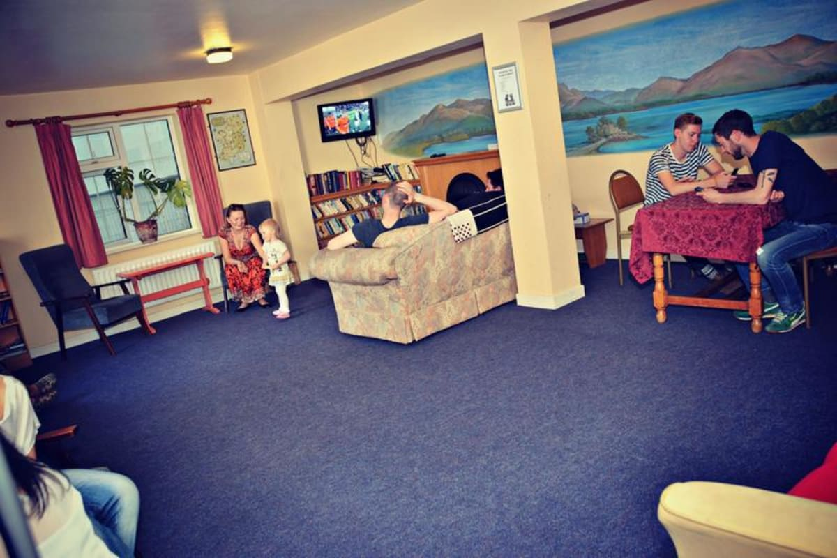 Neptunes Town Hostel, Killarney, Ireland