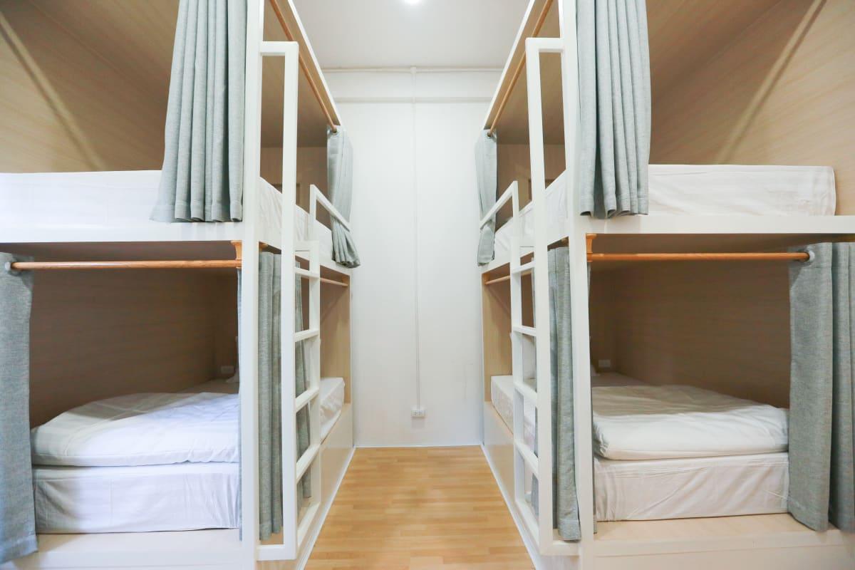 Petit Espace, Vientiane, Laos hostel
