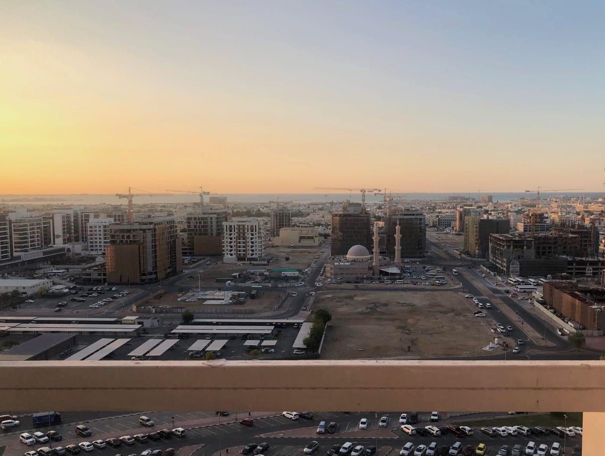 Heartland Hostel, Dubai, United Arab Emirates