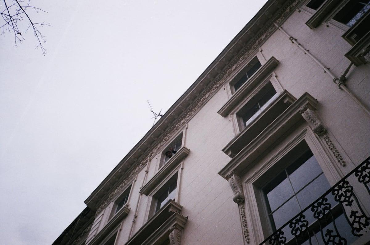Urbany Hostel London, London, England hostel