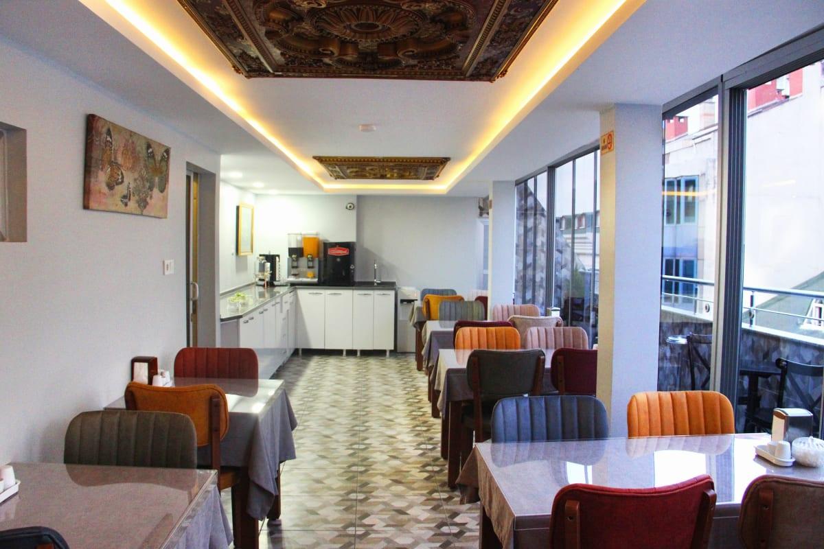 HamzaBey Hotel in Istanbul, Turkey, Turkey