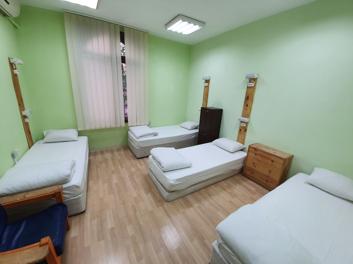 Smart Hostel Sofia, Sofia, Bulgaria