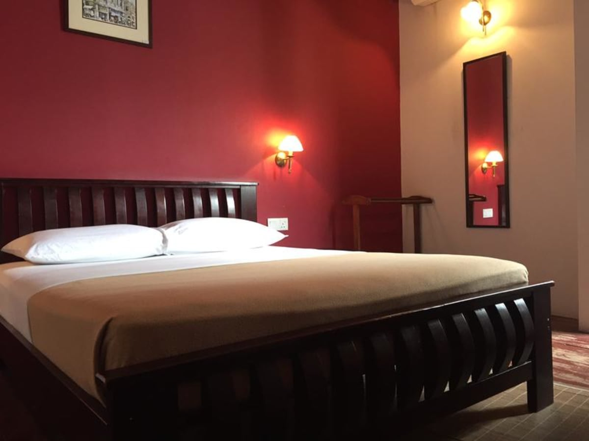 Old Penang GuestHouse | Book this Georgetown Penang Hostel with Hostelworld.com, Malaysia