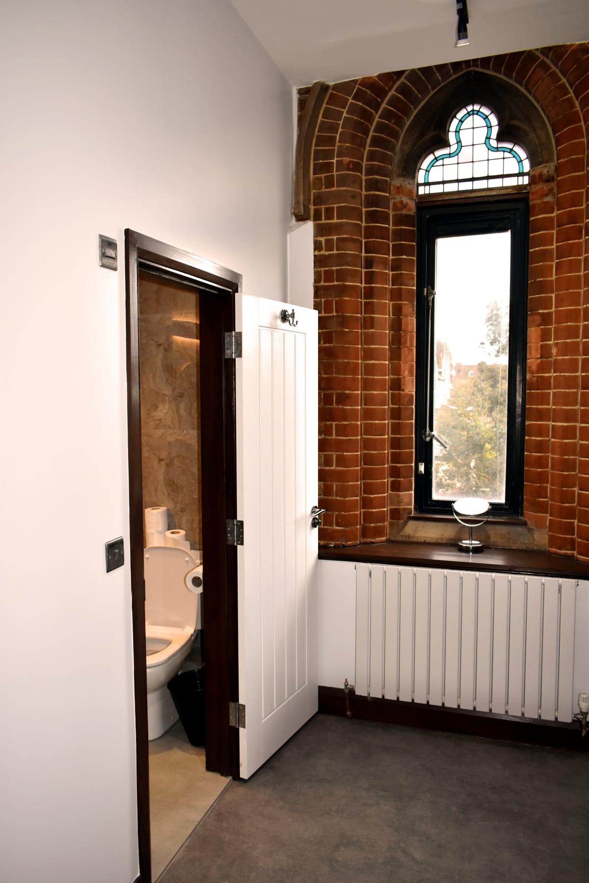 Burlington Residence, London, England