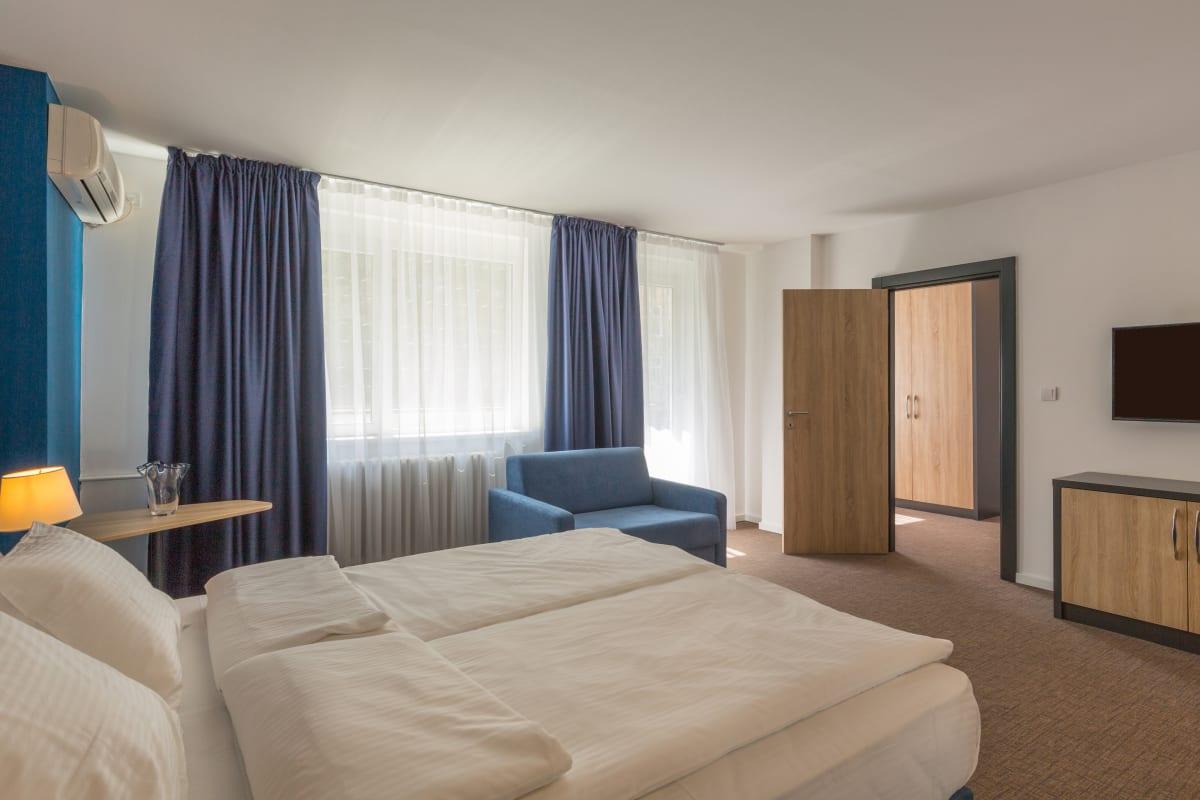 Premium Crown Suites in Belgrade, Serbia, Serbia
