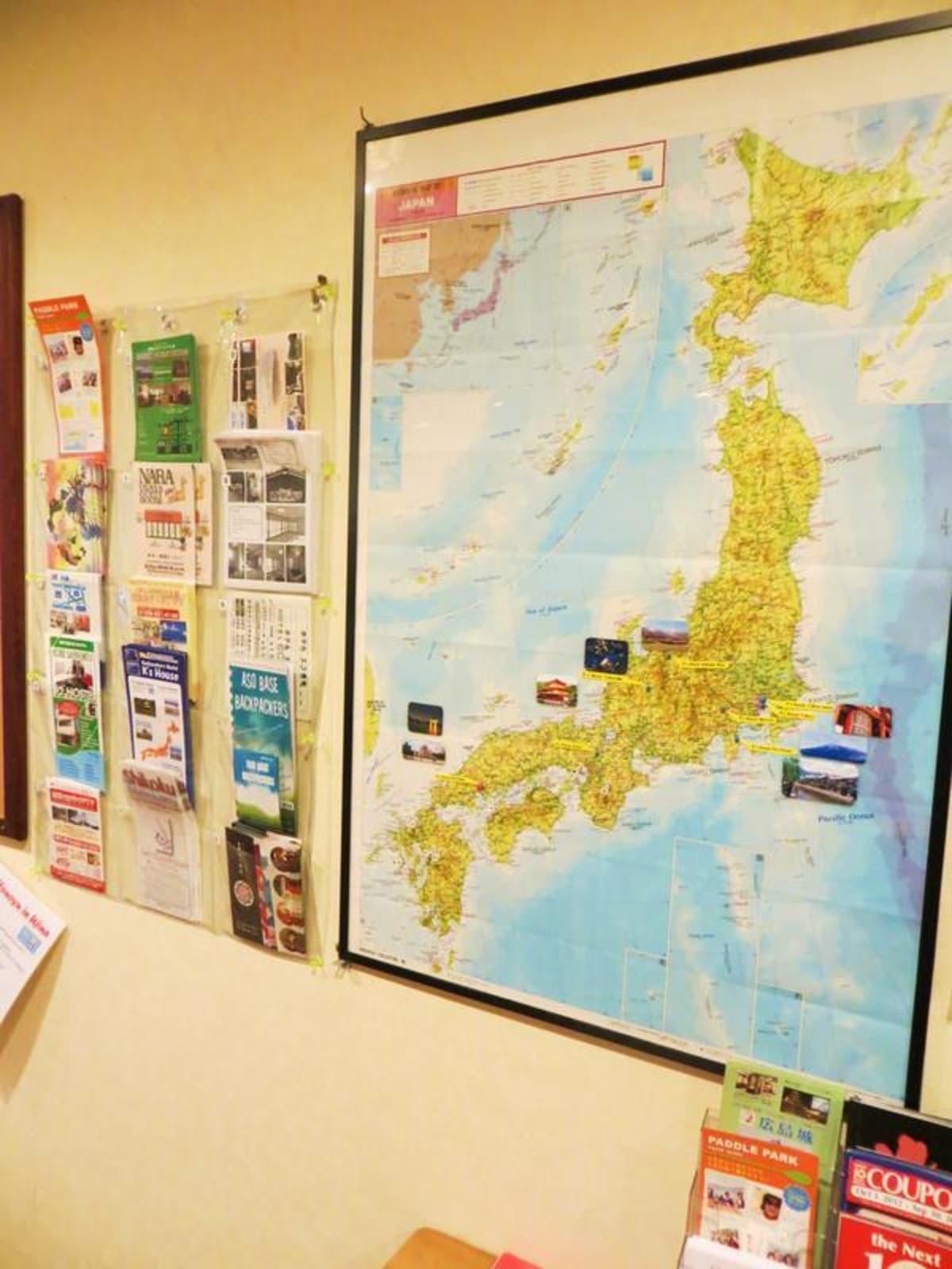 Backpackers Hostel K's House Hiroshima, Hiroshima, Japan