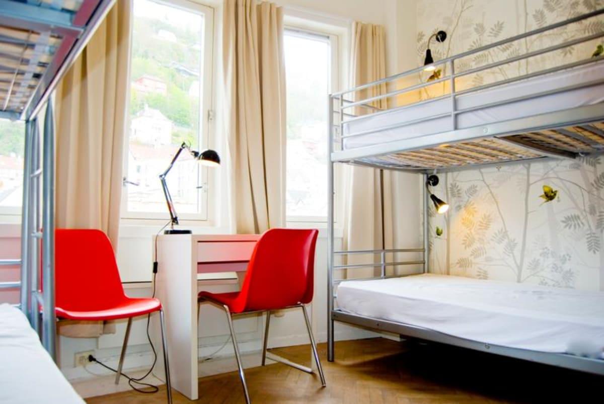 Marken Gjestehus Hostel, Bergen, Norway hostel