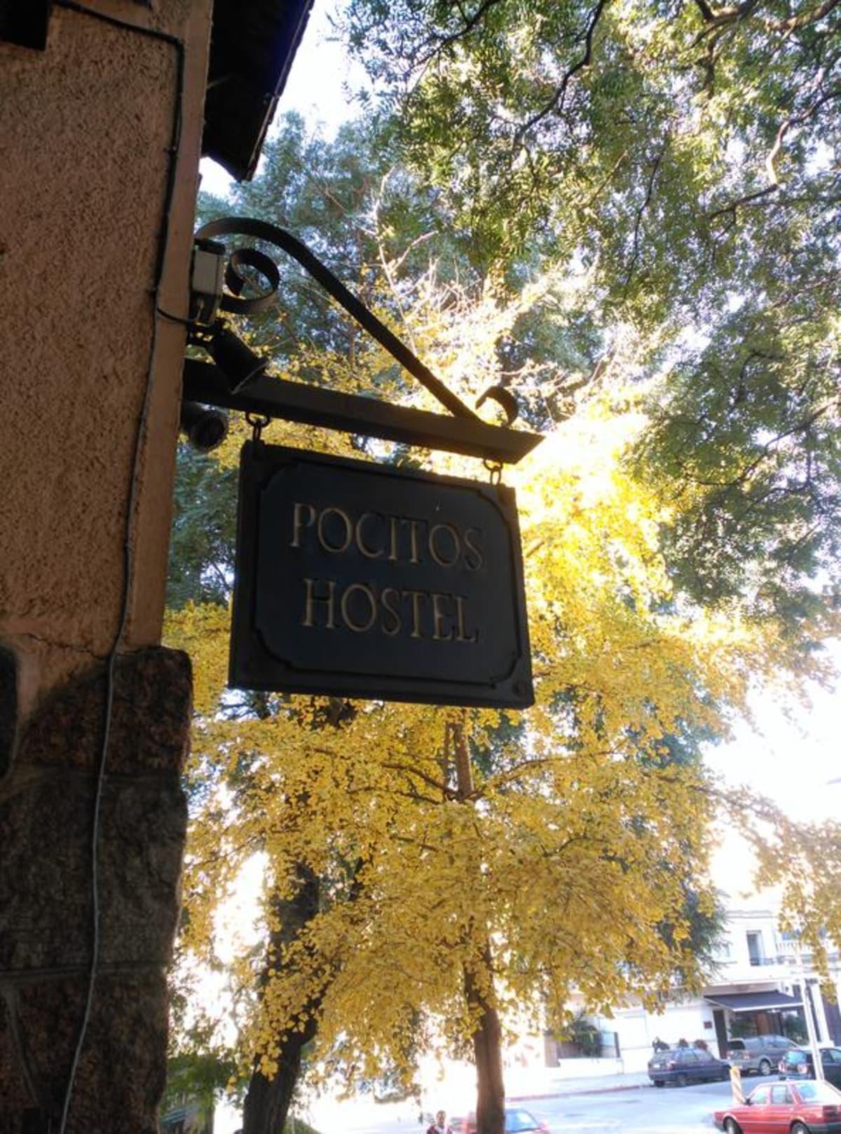 Pocitos Hostel, Montevideo, Uruguay hostel